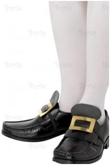 Baltos kojinės