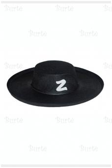 Шляпа Зоро