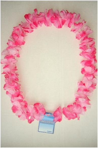 Havajietiška girlianda 7