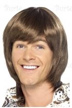 70-ųjų stiliaus perukas
