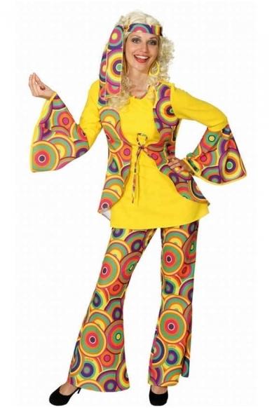 70 -ųjų kostiumas
