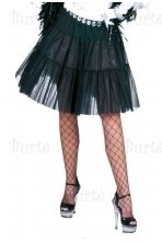 80-ųjų stiliaus sijonas
