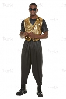 80s Hammer Time Costume