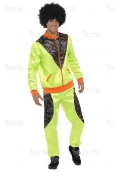 Спортивный ретро костюм