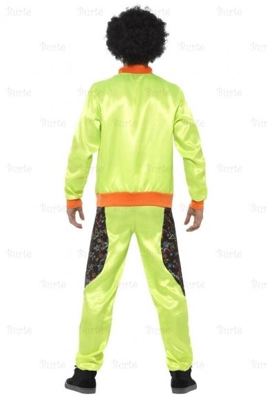 90-ųjų sportinis kostiumas 3