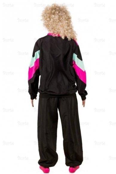 90-ųjų sportinis kostiumas 4