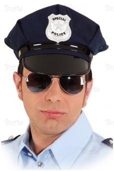 Policininko akiniai