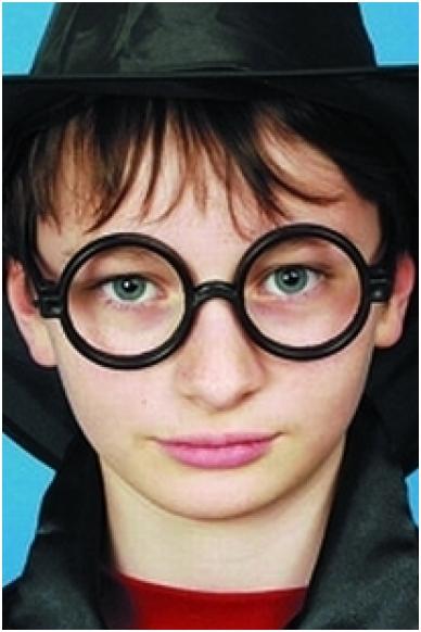 Burtininko akiniai 2