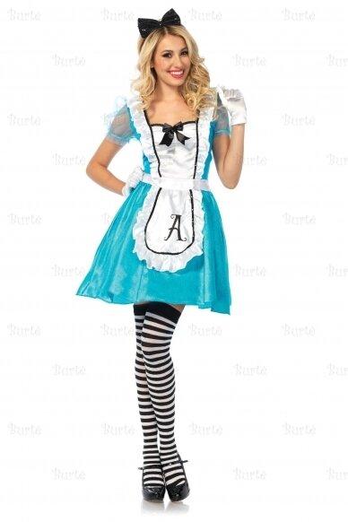 Alisos kostiumas 3