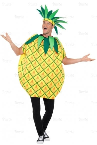 Ananaso kostiumas