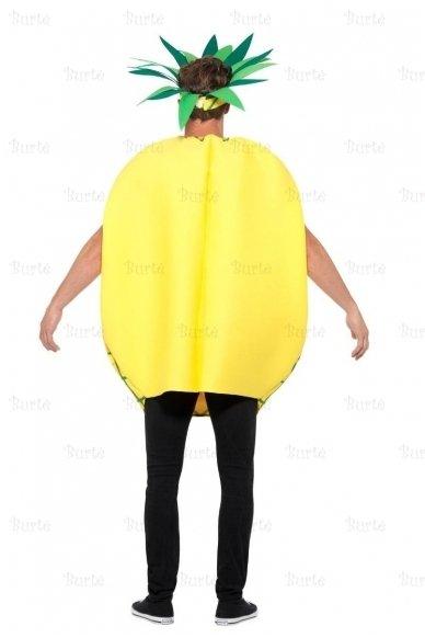 Ananaso kostiumas 2