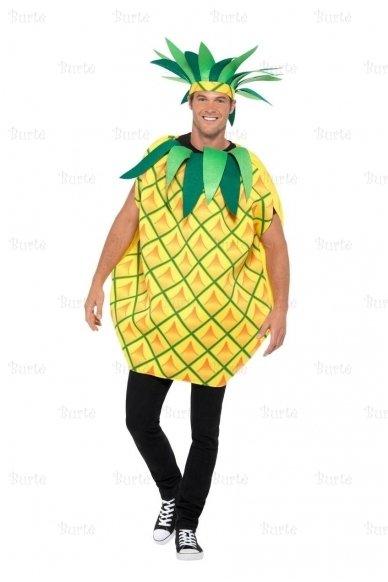 Ananaso kostiumas 4