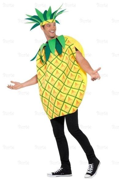 Ananaso kostiumas 3