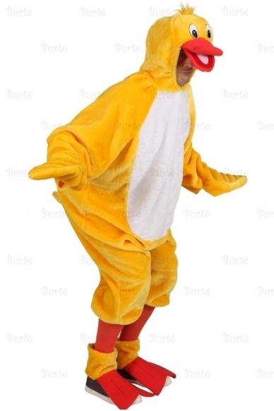 Ančiuko kostiumas 2