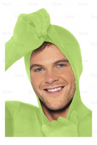 Antros odos žalias kostiumas 4