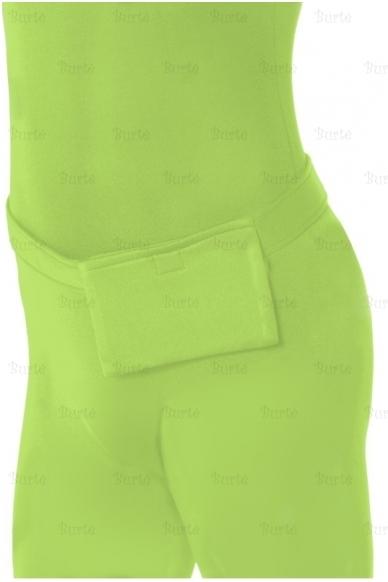 Antros odos žalias kostiumas 5