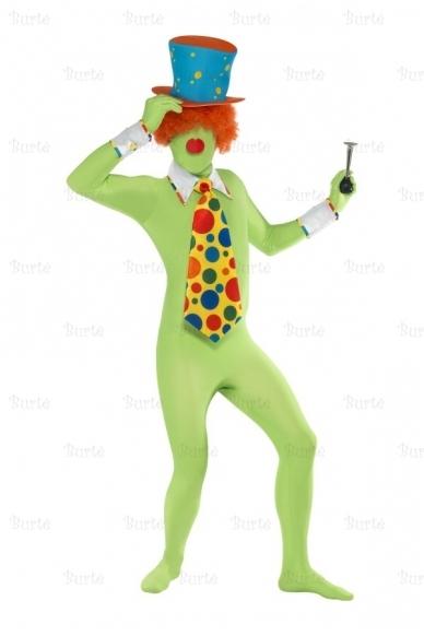 Antros odos žalias kostiumas 6