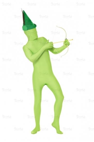 Antros odos žalias kostiumas 7