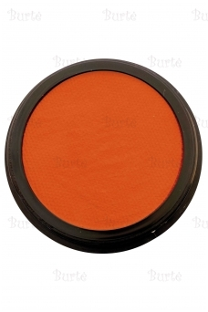 Professional aqua make up, orange, 12ml (18g)