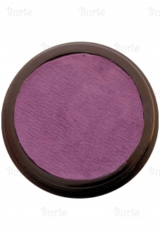 Professional aqua make up, purple, 12ml (18g)