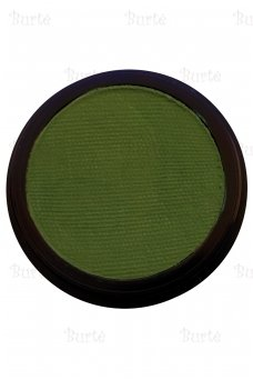 Professional aqua make up, green, 12ml (18g)