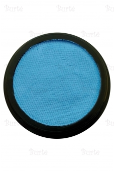 Professional aqua make up, Baby Blue, 12ml (18g)