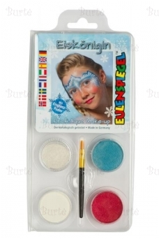 "Aqua Kids make up set ""Frozen"""