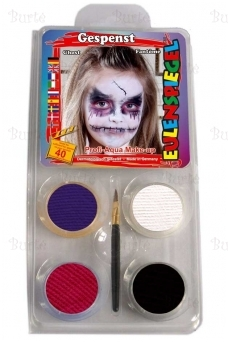 "Aqua Kids make up set ""Ghost"""