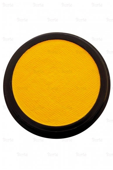 Аква-грим, жёлтый, 12 мл (18 г)