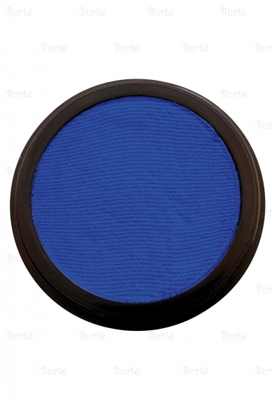 Аква-грим, синий, 12 мл (18 г)