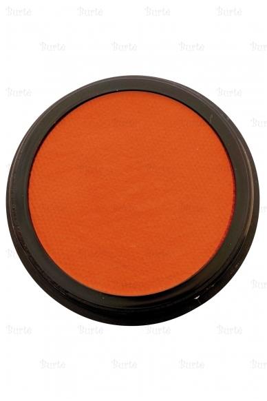 Aqua grimas, oranžinis (persikinis), 12ml (18g)