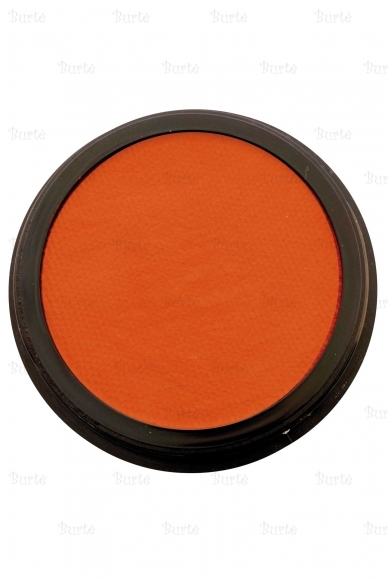 Professional aqua make up, orange, 12ml (18g)