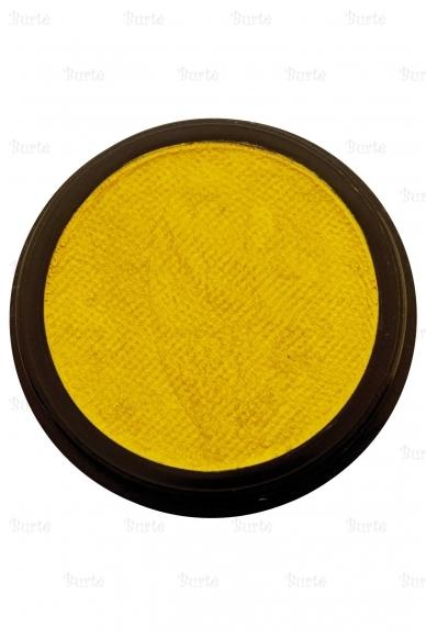Аква-грим, золотой, 12 мл (18 г)