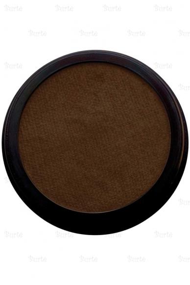 Aqua grimas, tamsiai rudas,(ebony) 12ml (18g)