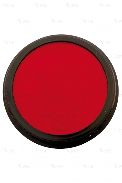 Aqua grimas, raudonas, 12ml (18g)