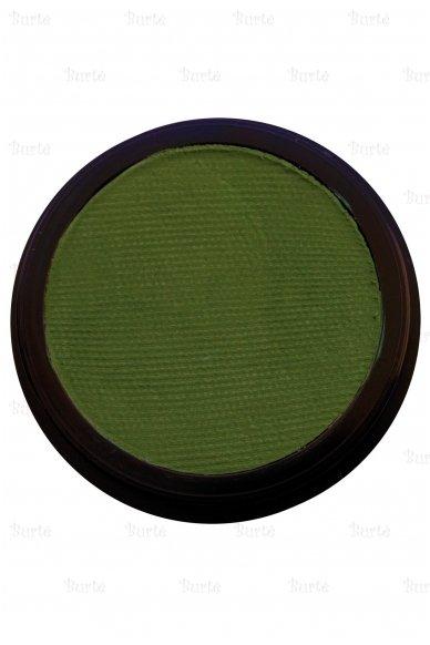 Аква-грим, зеленый, 12 мл (18 г)
