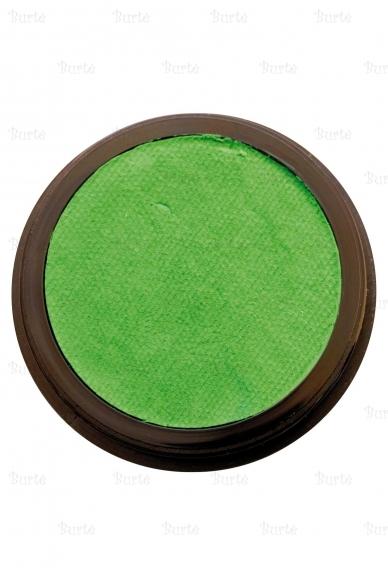 Аква-грим, зелёный, 12 мл (18 г)