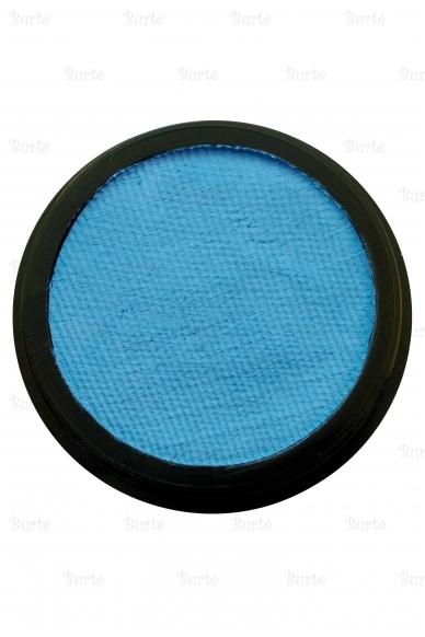 Аква-грим, голубой, 12 мл (18 г)