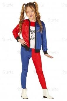 Arlekinos kostiumas