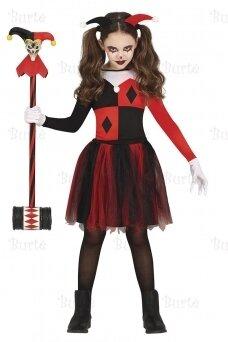 Dangerous girl costume