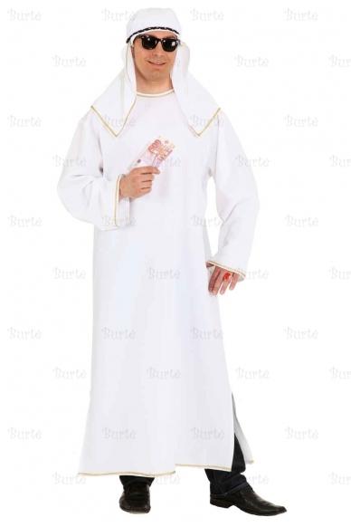 Arabo kostiumas