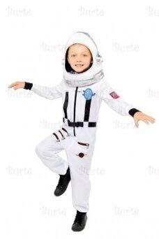 Child Costume Space Suit