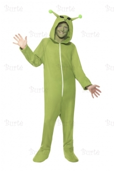 Ateivio kostiumas