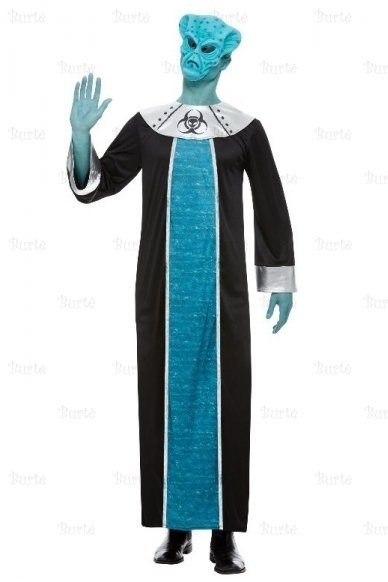 Ateivio kostiumas 2