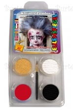 "Aqua Kids make up set ""Zombie"""