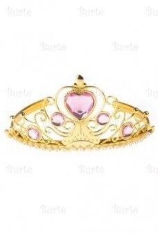 Auksinė karūnėlė