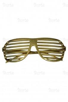 Auksiniai akiniai