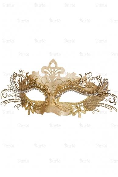 Auksinė kaukė