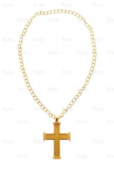 Auksinis kryžius