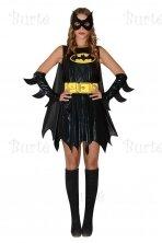 Batgirl kostiumas